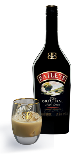 Baileys Over Ice