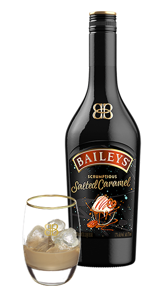 Baileys Over Ice Caramel